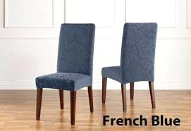 short chair covers short dining room chair slipcovers short chair covers sure fit soft stretch