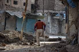 العراق اليوم.. ألم وأمل