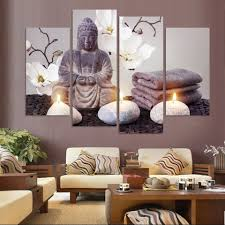 Modern Painting For Living Room Online Get Cheap Chinese Modern Paintings Aliexpresscom