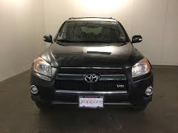 Pre-Owned 2010 Toyota RAV4 Limited 4D Sport Utility in Bow ...