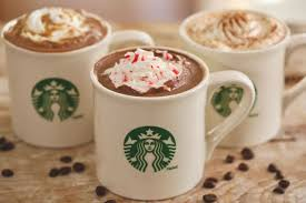 Everything that's in a typical drink—coffee, milk, sugar, basic flavoring—is already in your house. Homemade Starbucks Peppermint Mocha Gemma S Bigger Bolder Baking