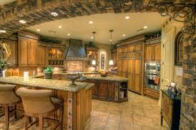 Wallpaper Designs For Kitchens Luxury Kitchens Luxury Estate Kitchenjpg Designer Kitchens