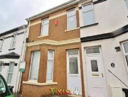 terraced house in cotehele avenue keyham plymouth pl2