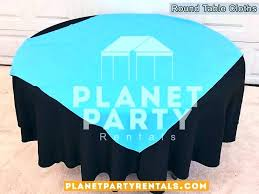 full size of black linen tablecloth plastic round for turquoise satin dark kitchen gorgeous