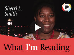 What I'm Reading: Sherri L. Smith   Read It Forward