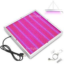 Pflanzen Unter Künstlicher Beleuchtung   200W LED Panel