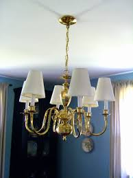 chandelier lamp shades set of 6 home accesories