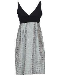Dorothee Schumacher Kurzes Kleid Damen Bekleidung Kleider Online ...