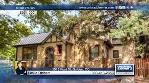 1515 ford st golden co homes coloradohomes