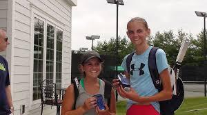 Altman Of Memorial Lancaster Pa 2014 Tournament Central Tennis Deb