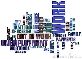 Image result for unemployment insurance clip art
