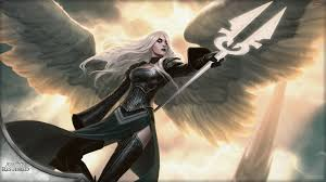 wallpaper of the week avacyn angel of hope