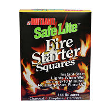 Safe Lite Fire Starter (50B) - Ace Hardware