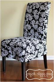 new parsons chair slipcover pics