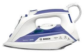 <b>Утюг Bosch TDA 5024010</b> — купить по выгодной цене на Яндекс ...