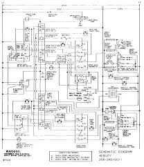i need a wiring diagram for a kitchenaid dual oven model appliance schematics at Appliance Wiring Diagrams