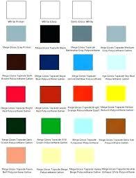 Interlux Paint Chart Interlux Brightside Color Shreejigroup Co