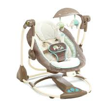 Baby Vibrating Swing Chair 2 Portable Combo – Byjoux