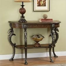 console tables astounding half circle table full hd for round prepare 15