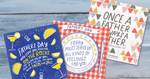 Send A Card To Support Others On A Difficult Fathers Day Option B