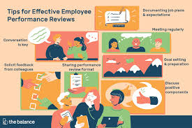 Review Employee 10 Tips For Effective Employee Performance Reviews