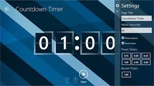 Get Free Timer Microsoft Store