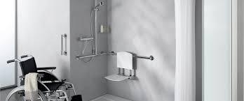 Keuco Plan Care Für Sicherheit Im Barrierefreien Bad