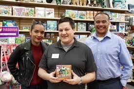 Fun Business Games Family Fun Blossoms Into Family Business Mn Spokesman Recorder