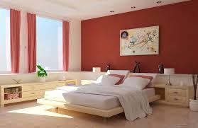interior color design bedroom. Brilliant Interior Red Bedroom Color Ideas Red In Interior Color Design Bedroom