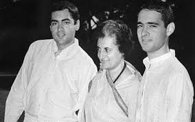 Feroze Gandhi Family Chart Bollywood And Hollywood To Unite On Indira Gandhi Epic