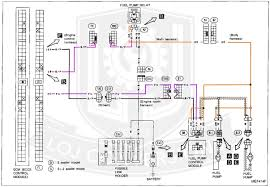300zx wire harness diagram complete wiring diagrams \u2022 1988 nissan 300zx wiring diagram at Nissan 300zx Diagram