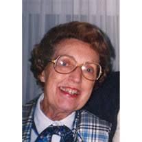 Earla Beatrice Smith Obituary - Visitation & Funeral Information