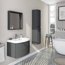 Patterned Floor Tiles Bathroom 5 Great Bathroom Flooring Ideas Victoriaplumcom