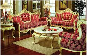 Victorian Furniture pany LLC Living Rooms
