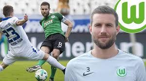 Münster ist ein sportverein aus münster. Pokal Duell Seiner Ex Klubs Rizzi Glaubt Nicht An Preussen Uberraschung Gegen Wolfsburg Sportbuzzer De
