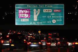 traffic alert garden state parkway could be a mess this weekend