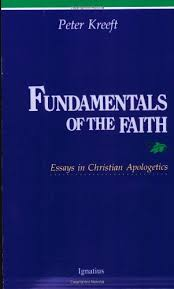 fundamentals of the faith essays in christian apologetics by fundamentals of the faith essays in christian apologetics