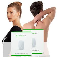 upper back posture corrector clavicle support straight shoulders brace strap correct