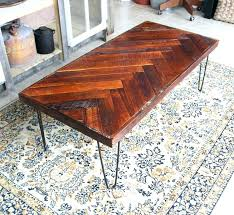 used coffee tables table tray wooden