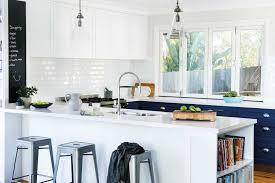 Image Pinterest Kitchens That Celebrate White Subway Tiles Home Beautiful Kitchens That Use White Subway Tiles Home Beautiful Magazine