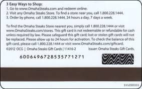 country united states of america pany omaha steaks series catalog codes colnect us oms 100 sv1200355