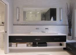 bathroom cabinet design. Modren Design View In Gallery Cool Design And Clean Lines Give This Bathroom Vanity A  Minimalist Look Intended Bathroom Cabinet R