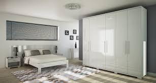 Modern Bedroom Wardrobe