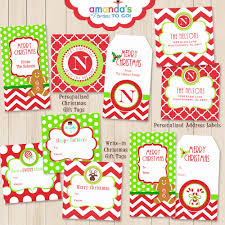 16 best photos of christmas gift tag templates printable 16 photos of christmas gift tag templates