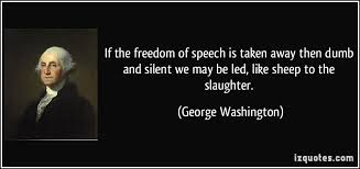 Freedom Of Speech Quotes Delectable 48 Freedom Of Speech Quotes 48 QuotePrism