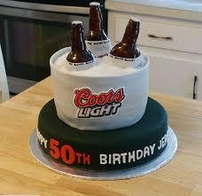 Beer Themed Cakes Food Heaven