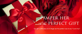 Holiday Gift Certificates Gift Cards Hair Salon Slidell La On Stage Salon Hair