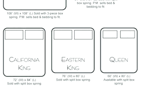 king size mattress dimensions. Double Bed Mattress Size Full Compared To Queen King . Dimensions