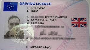 Change Driving co Year-long - Over Name uk Battle Buzz Lightyear Man Licence Belfasttelegraph Wins