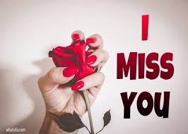 Miss You Image Download